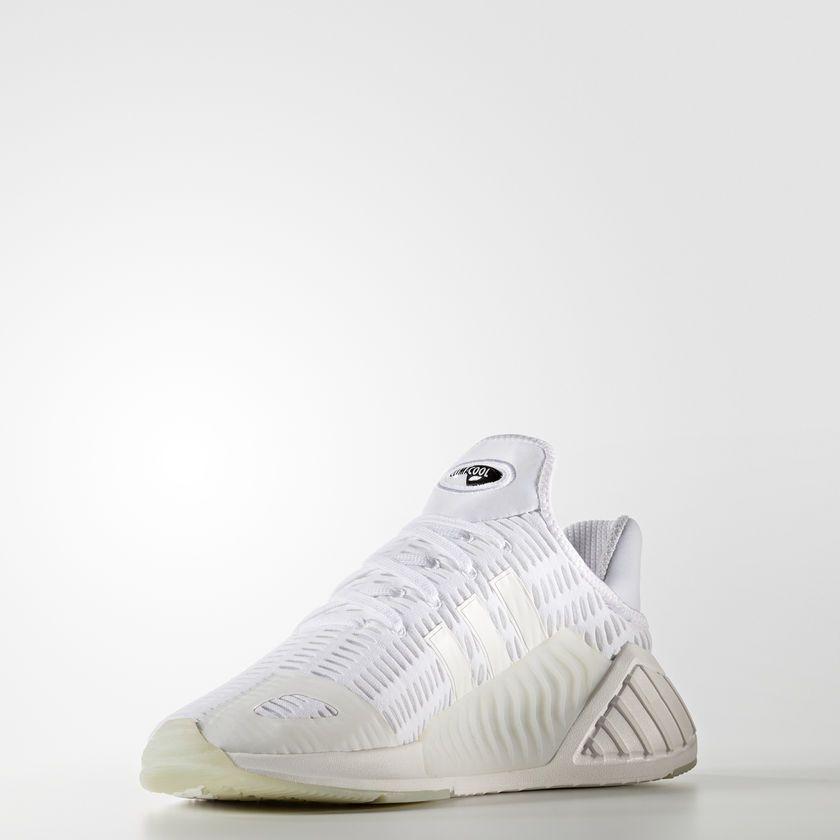 Tênis Adidas CLIMACOOL 02/17 WHITE/WHITE