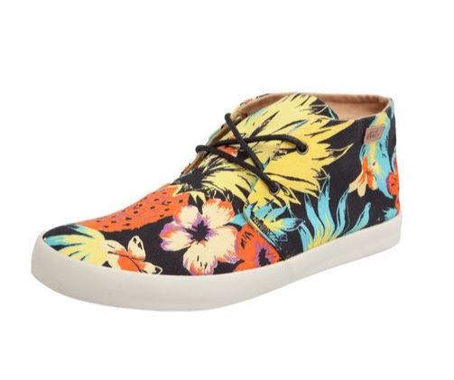TÊNIS VANS RHEA TROPICAL PINEAPPLE FEMININO