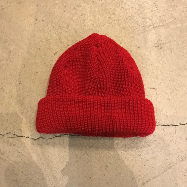 d079c186772ea Touca Lisa Vermelha - Overcome Clothing