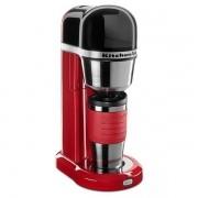 Cafeteira KitchenAid com Tanque D'água Removível - Vermelho