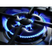 Combo - Forno 64 Litros elétrico - Cooktop  05 queimadores 90cm - 220v - Glem