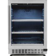 Frigobar inox 135 litros - Elettromec