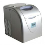 Ice Maker Elettromec Portátil Prata