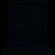 Lava Louças 14 Serviços PLL14B - Philco