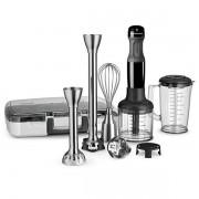 Mixer KitchenAid com 5 Velocidades 180Watts - Preto