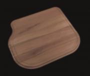 Tabua de madeira luxor  - Johnson Acero