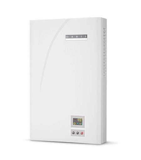 Aquecedor De Água 15 L/MIN Sem Controle ( GLP ) - Orbis