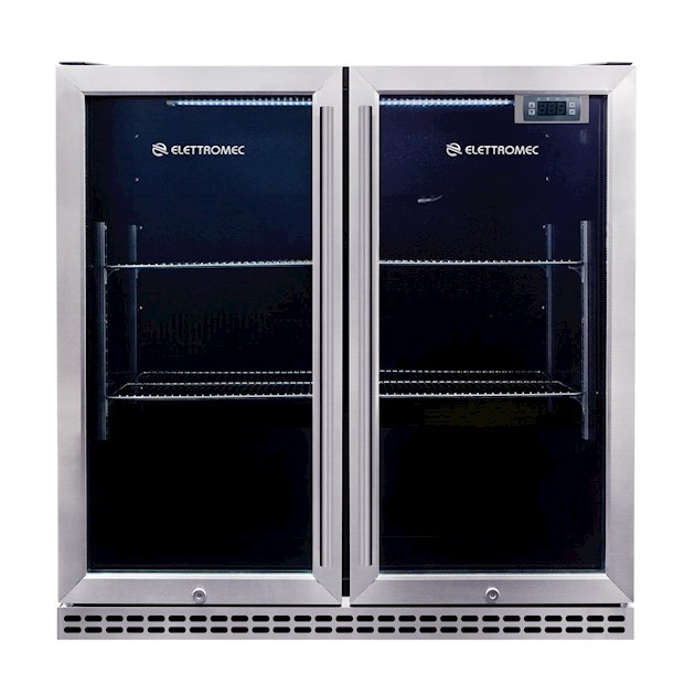 Beer Center Eletromec 190 Litros Built-in - 220v