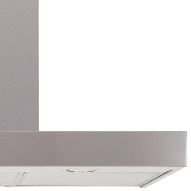 Coifa Ilha Elettromec Milano Touch - 60cm