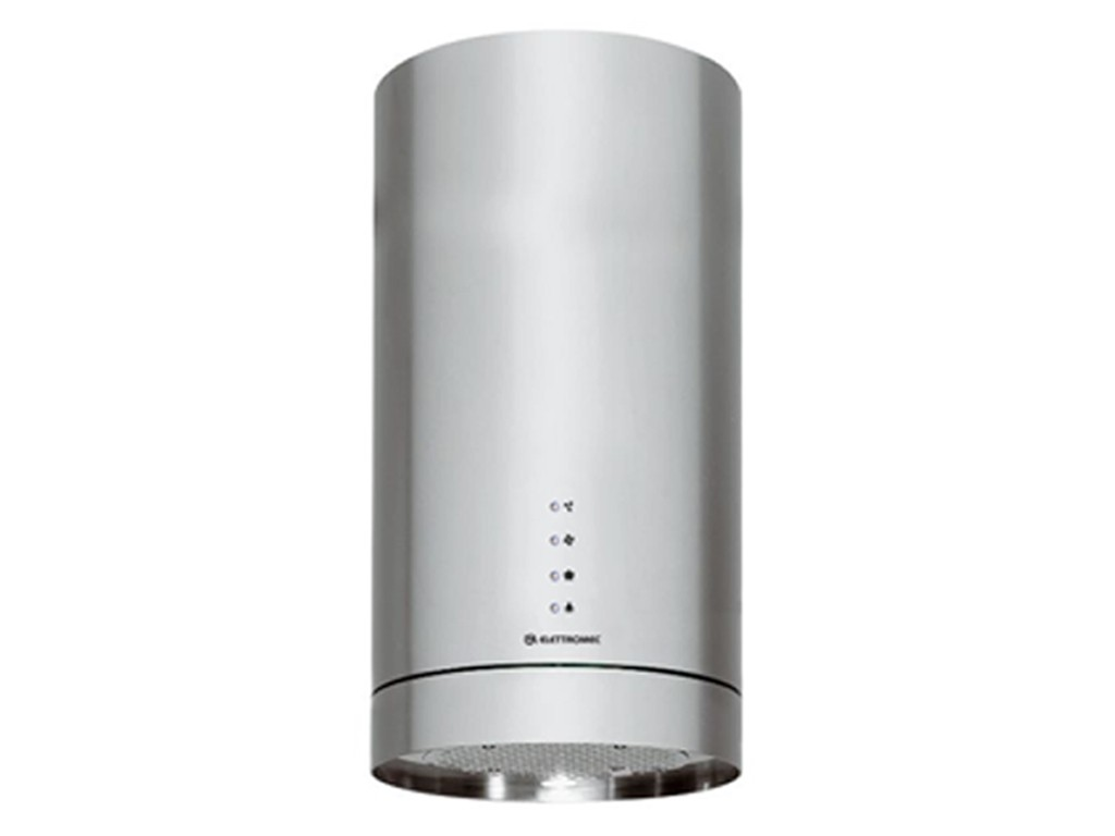 Coifa Parede Nautilus Inox  Soft Touch 35cm - 220v - Elettromec