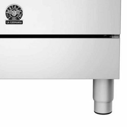 Fogão BERTAZZONI Professional 5 Queimadores Forno a Gás Multifunções 90cm