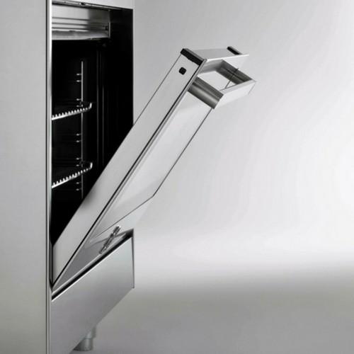 Fogão BERTAZZONI Professional 5 Queimadores Forno Elétrico Multifunções 90cm