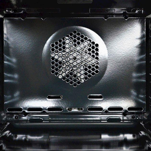 Fogão Matrix  5 Bocas com Forno elétrico 70 Litros Inox 70cm 220V - Glem