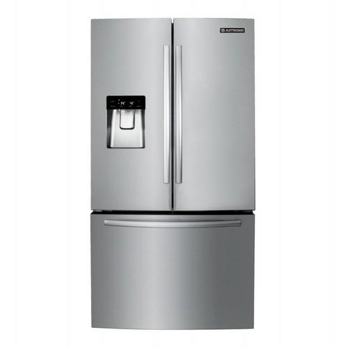 Refrigerador Elettromec French Door 531 Litros - 220v