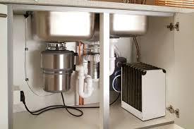 Sistema de Água Quente e Fria - InSinkErator