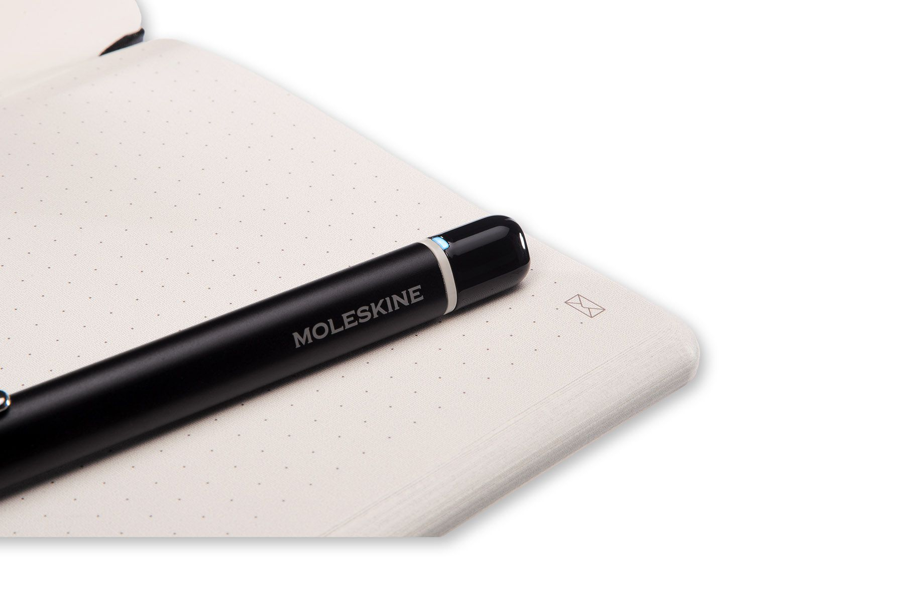 Conjunto Moleskine Smart Writing Set