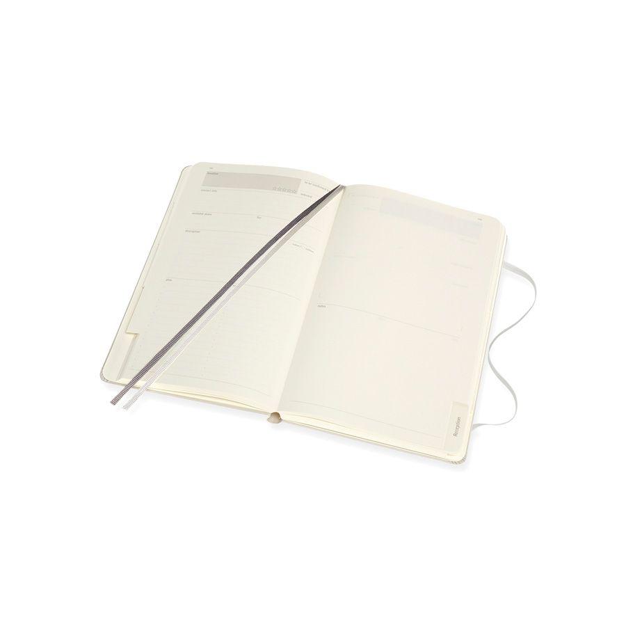 Diário de Paixões Moleskine, Casamento, Grande (13 x 21 cm)