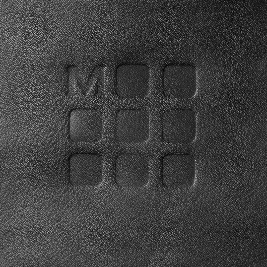 Mochila Moleskine Clássica, para Equipamentos Digitais, Preta