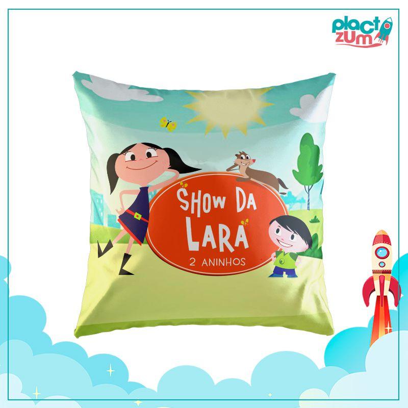 Almofada Show da Luna  - PLACT ZUM