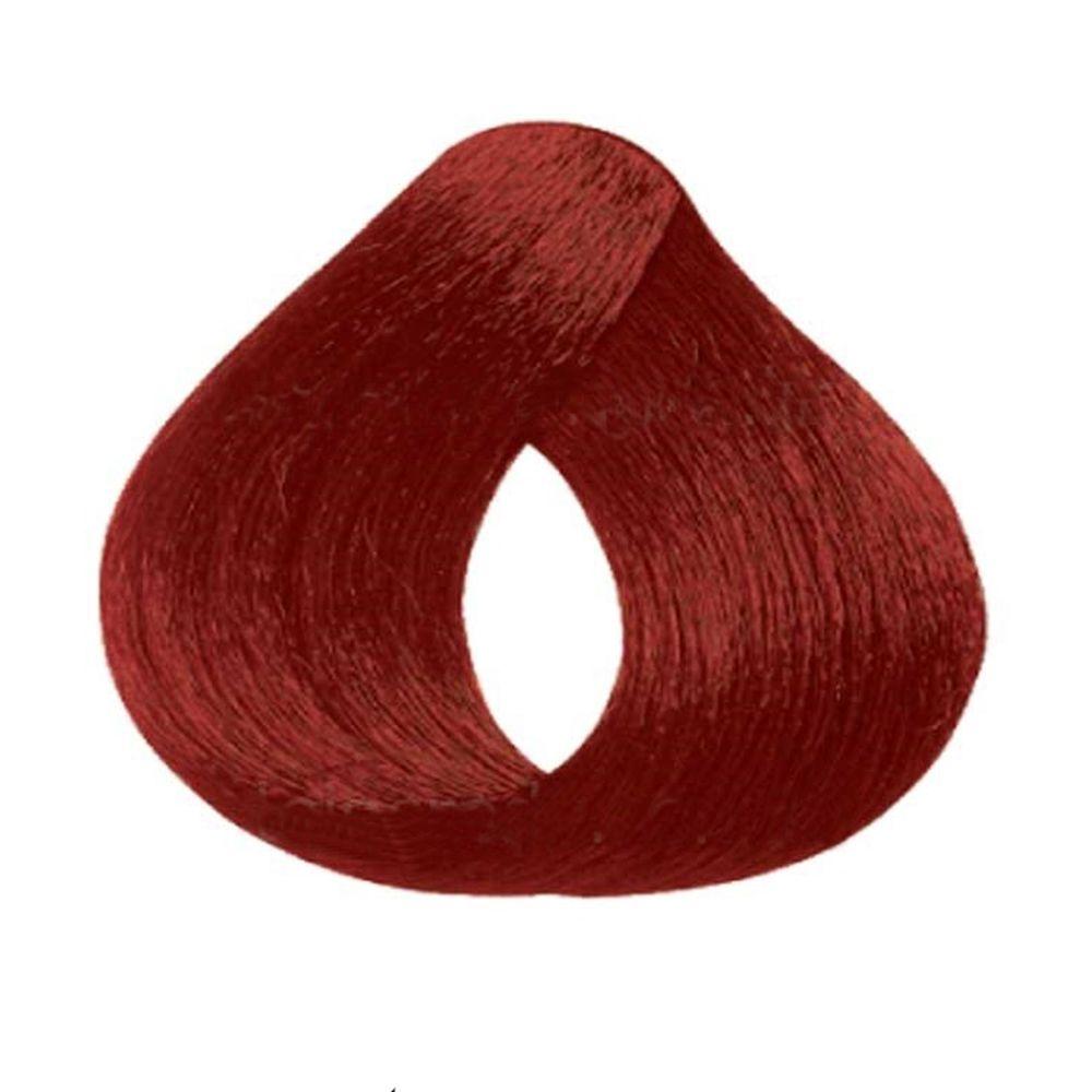 Coloração Creme Cor e Ton 6.66 Louro Escuro Vermelho - Niely