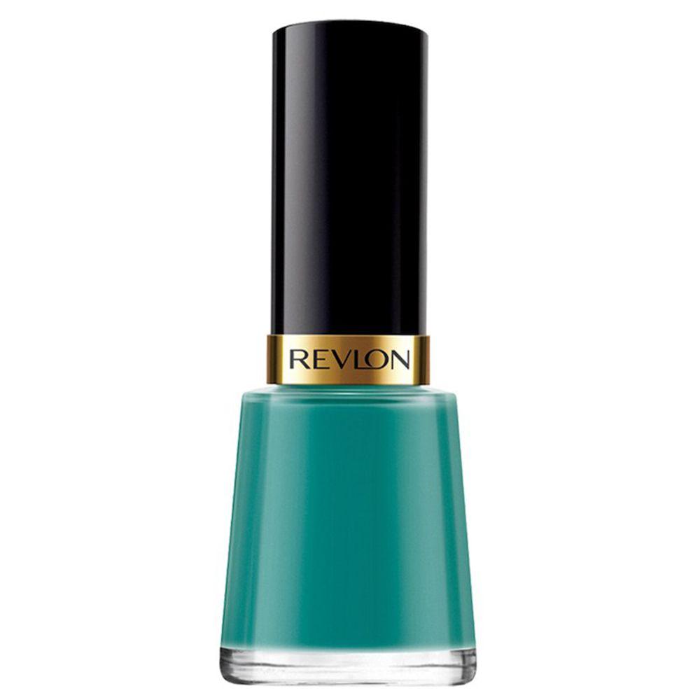 Esmalte Cremoso 590 Trendy Verde 14,7 ml - Revlon