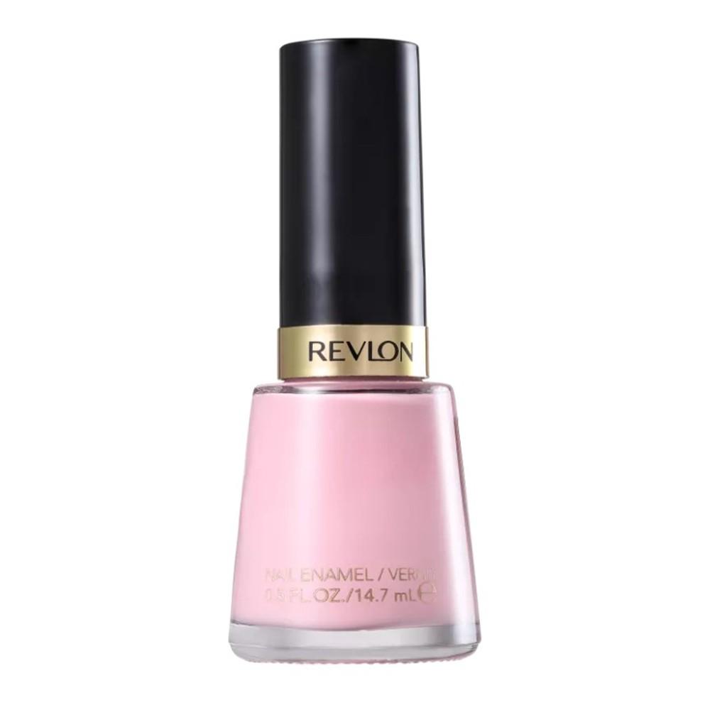 Esmalte Perolado Nail 145 Angelic Rosa Transparente 14,7 ml - Revlon