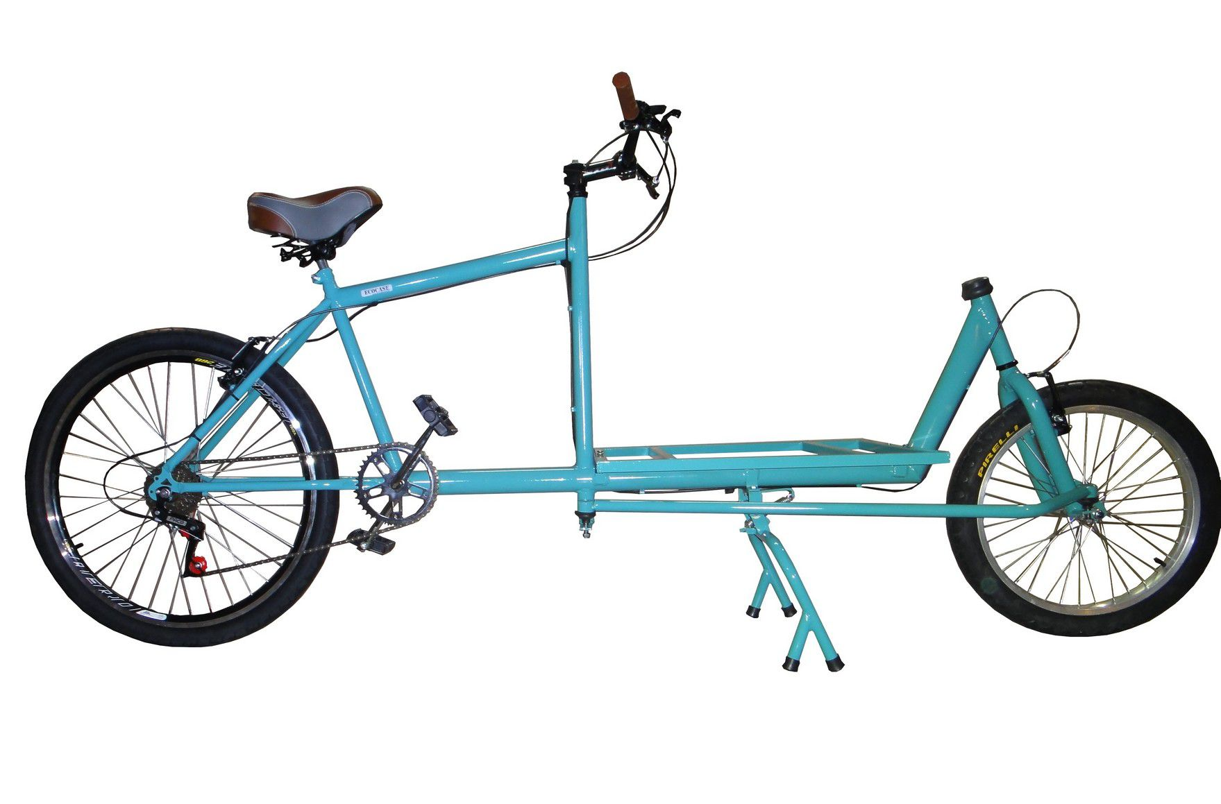 Cargo Bike (CB001)