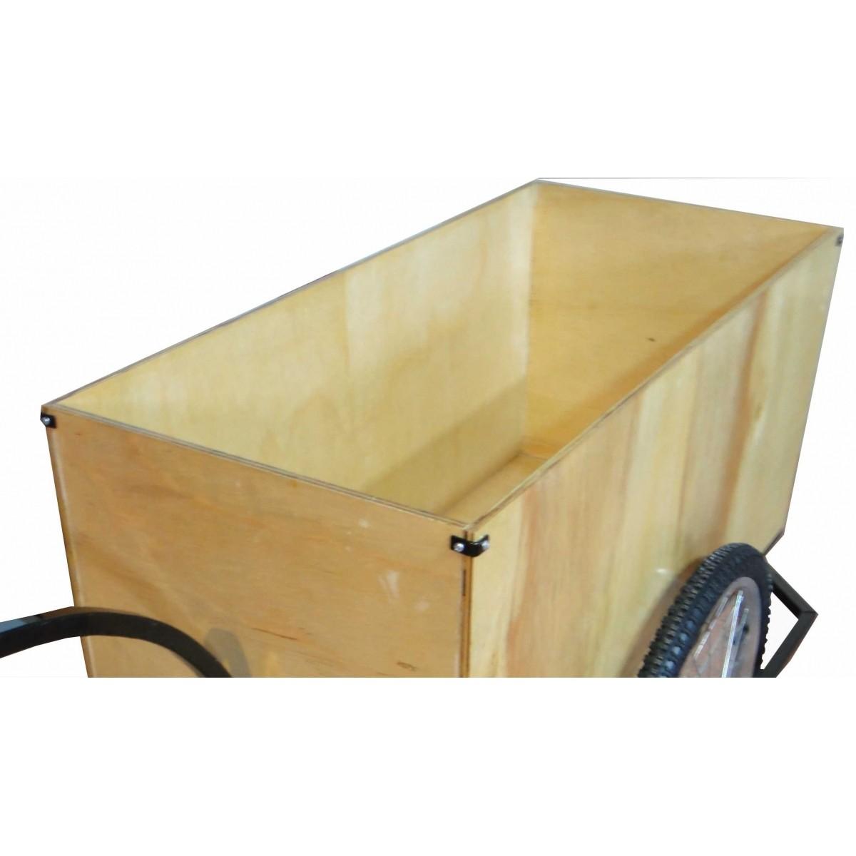 Carretinha Top Box 1000 (CA008)
