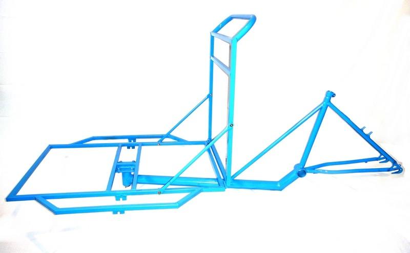 KIT Trike (TK100)