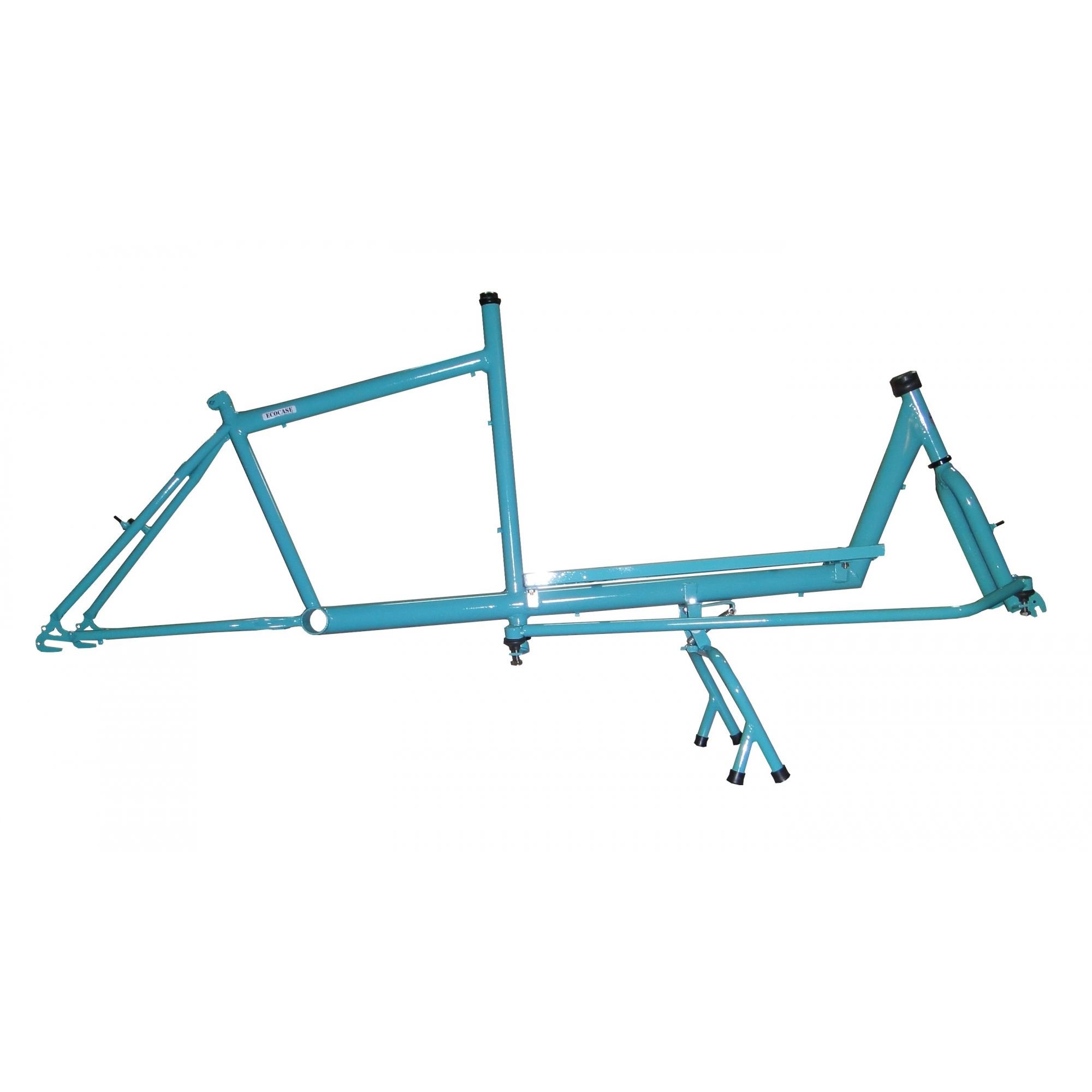 Quadro da Cargo Bike (CB002)