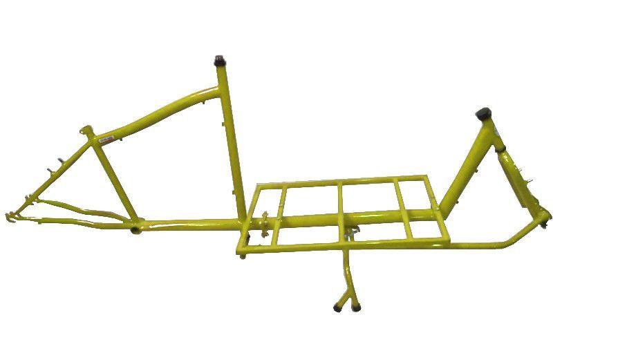 Quadro Long John 750