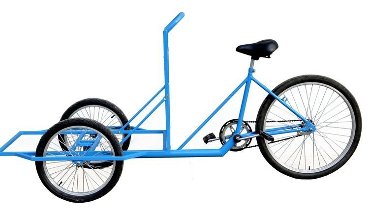 Trike Cargo (TK130)