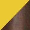 Amarelo/Imbuia