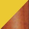 Amarelo/Mel