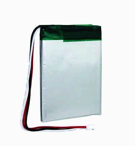Bateria Nobreak - REP ID Class - Control ID  -  INTER PONTO
