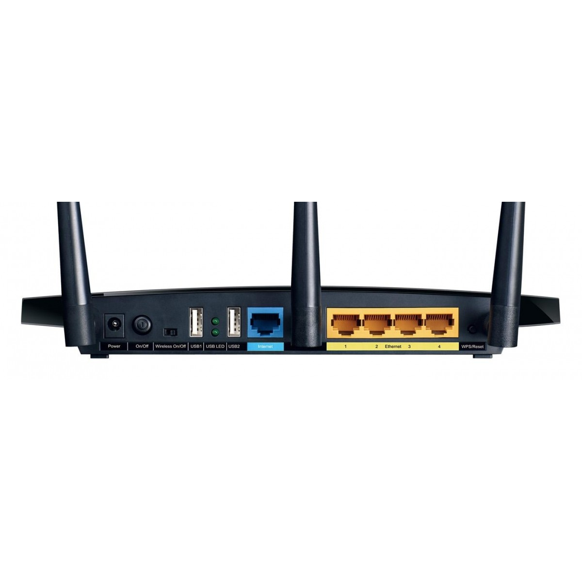 Roteador Wireless Gigabit Dual-band Router Ac1750 Archer C7 V5