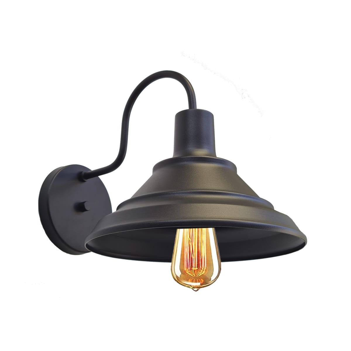 Arandela Industrial Design