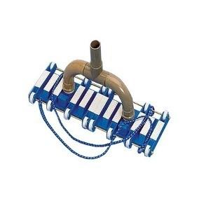 Aspirador 16 rodas Para Piscina de alvenaria - Sodramar
