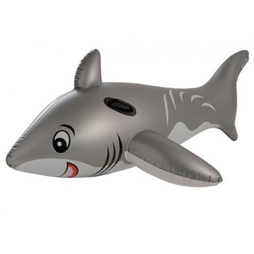 Boia Inflável Tubarão - Mor