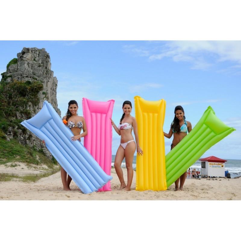Colchão Inflável Summer  - Azul - Mor