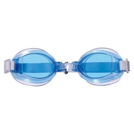 Óculos de Natação Fashion Azul- Mor