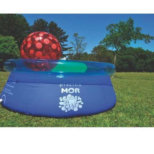 Piscina Splash Fun Ø1,80m x 63cm 1.400 Litros