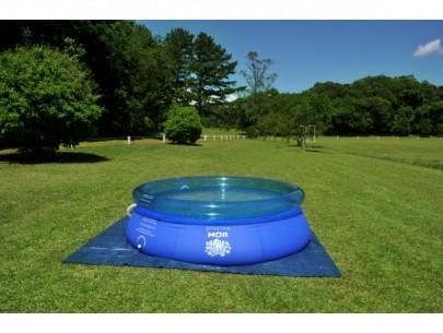 Piscina Splash Fun Ø2,40m x 63cm 2.400 Litros Mor