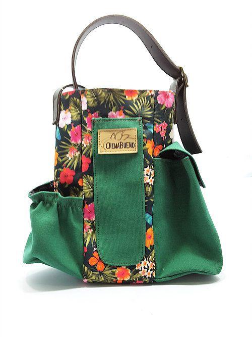 Mateira Galope Flor Verde - 1 Litro