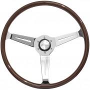 Volante Rosseti Classic II Madeira