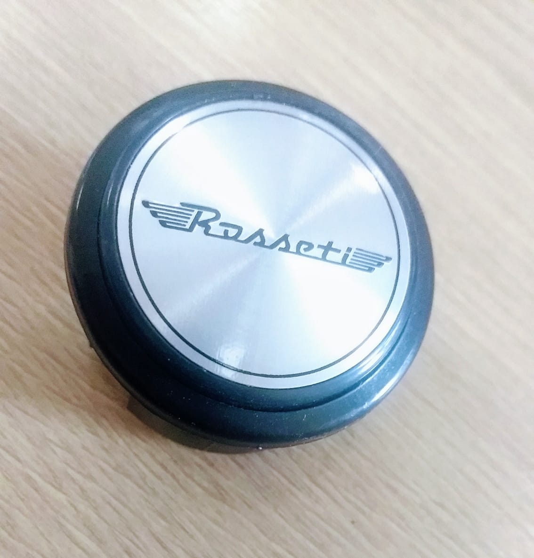 Botão de buzina