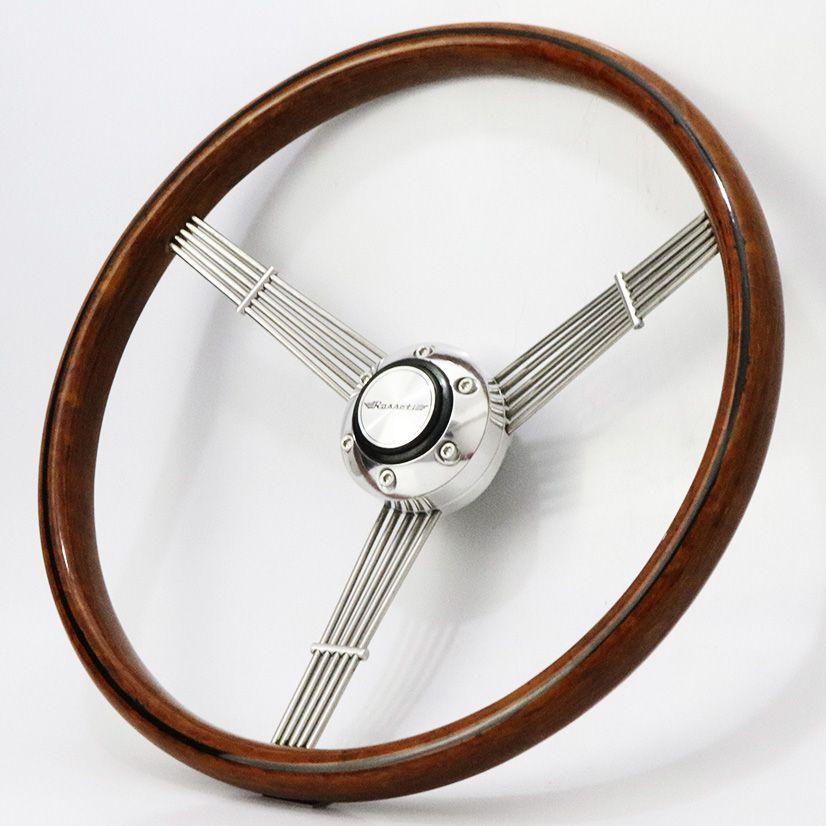 Volante Lenker Banjo 356 Madeira 400mm
