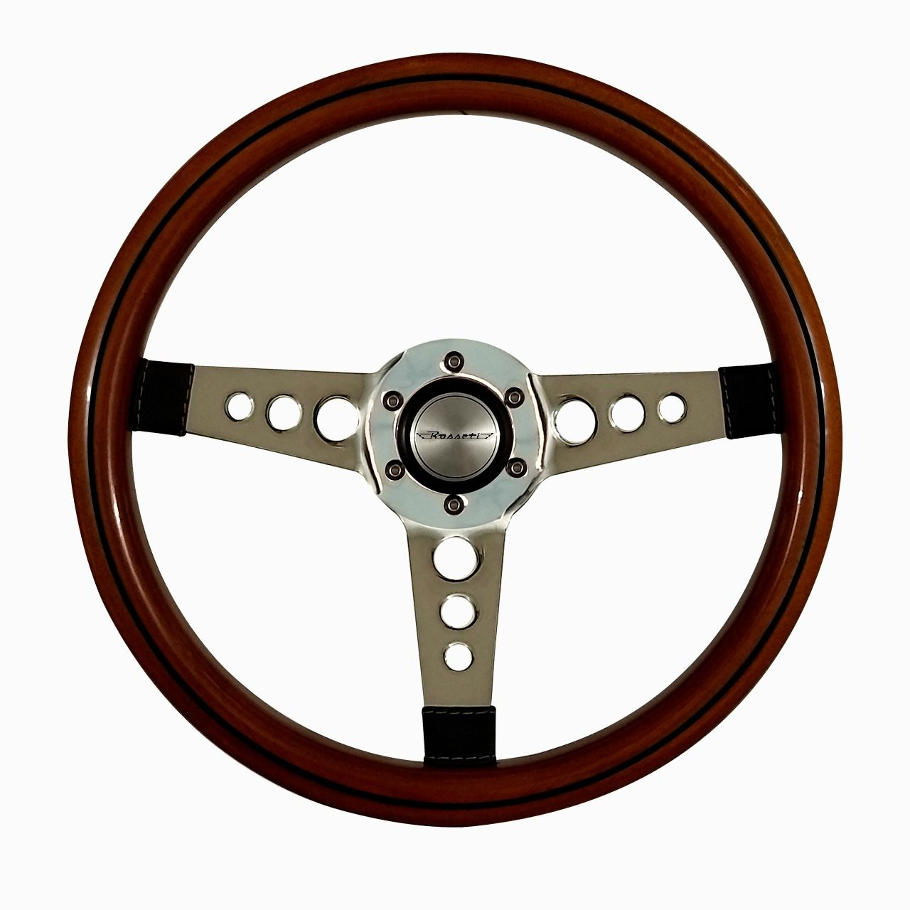 Volante Lenker Indianapolis Madeira