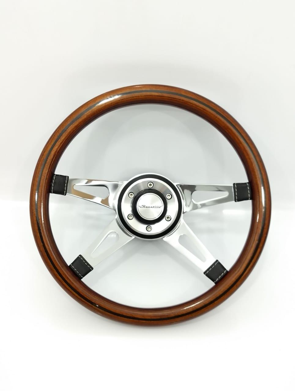 Volante Lenker LT Madeira