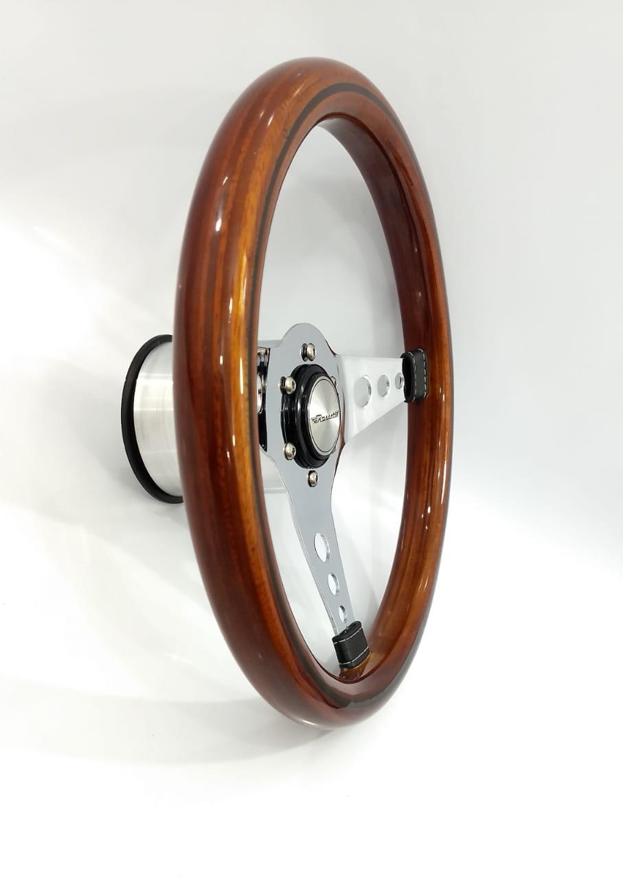 Volante Lenker Mini Rosseti Madeira